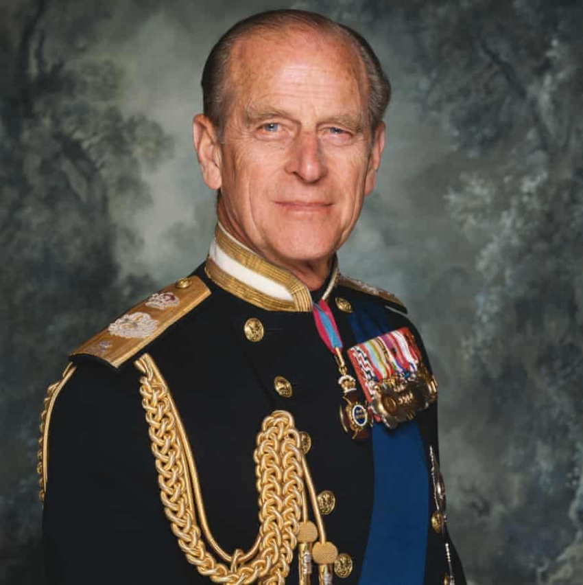 Prince Philip, Duke of Edinburgh and former FEI President, dies age 99