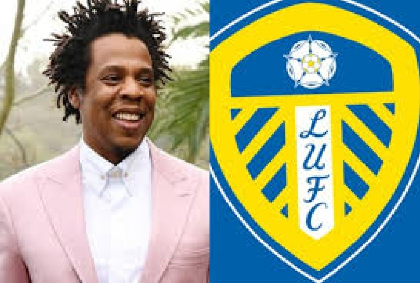 Leeds United Partner With Jay-Z's Roc Nation Agency