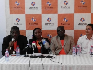 StarTimes to broadcast 45th MTN SWAG Awards