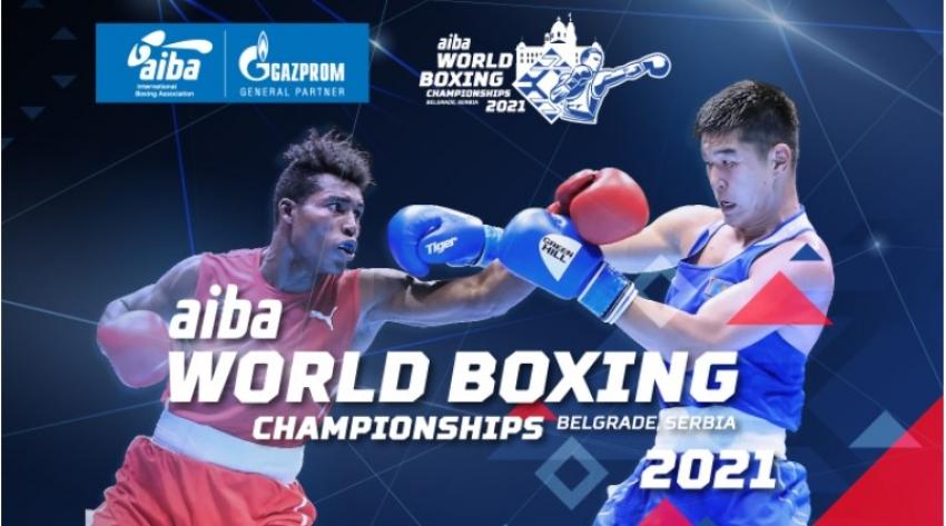 AIBA World Championships Gold Medalists To Make $100k Prize Money