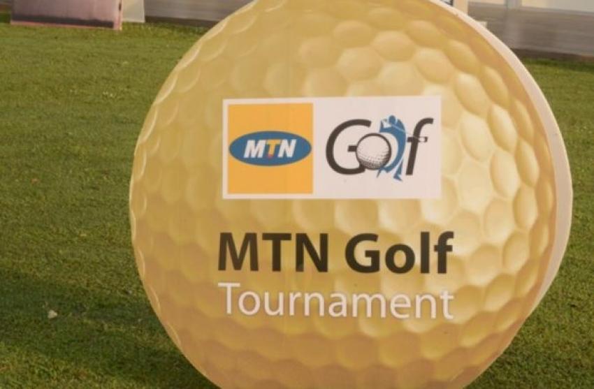 Ashantifest Golf Tournament at Royal Golf Club on September 25