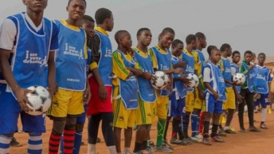 Six Ghanaian Colts Footballers Dead In Fatal Accident