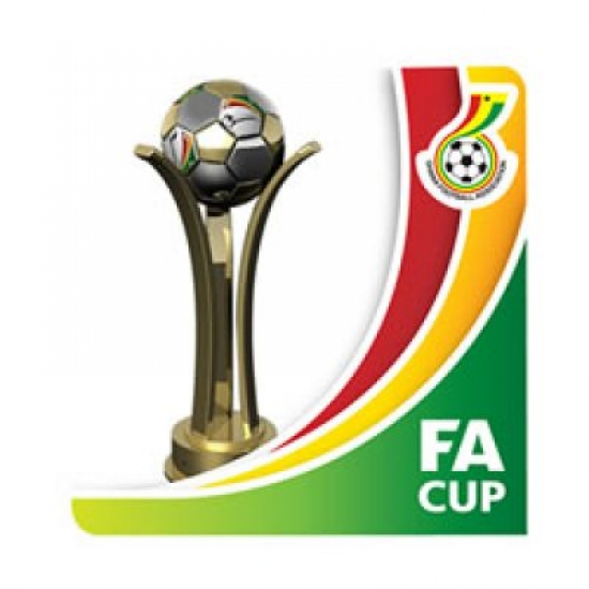 Hearts of Oak vs. AshGold in grand finale of 2020/21 MTN FA Cup  at  Accra Sports Stadium
