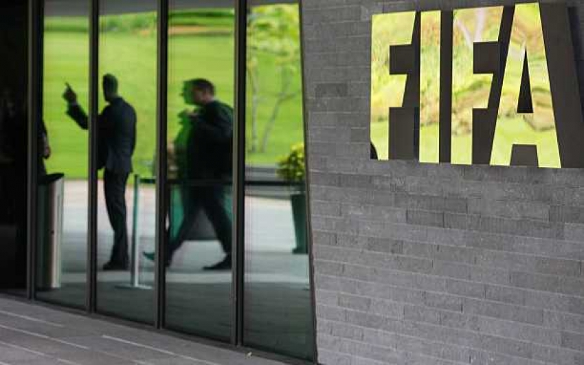 FIFA suspends Chad and Pakistan football associations
