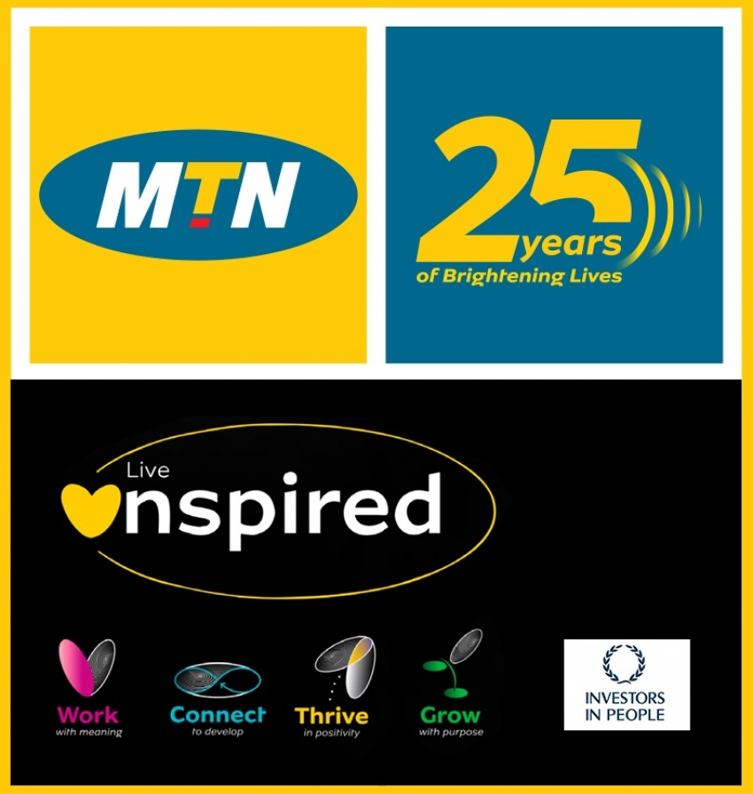 MTN hopes to partner government in driving digitalization and innovations in Ghana