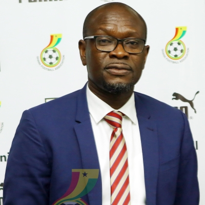 C.K. Akonnor names squad for final round of AFCON qualifiers