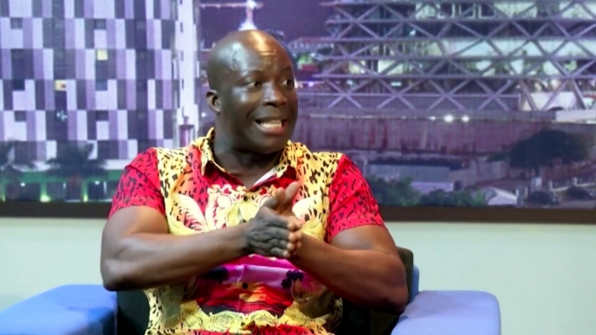 I SHALL OVERTHROW AKUA DONKOR EVEN IF GOD MAKES HER PRESIDENT-PROPHET KUMCHACHA