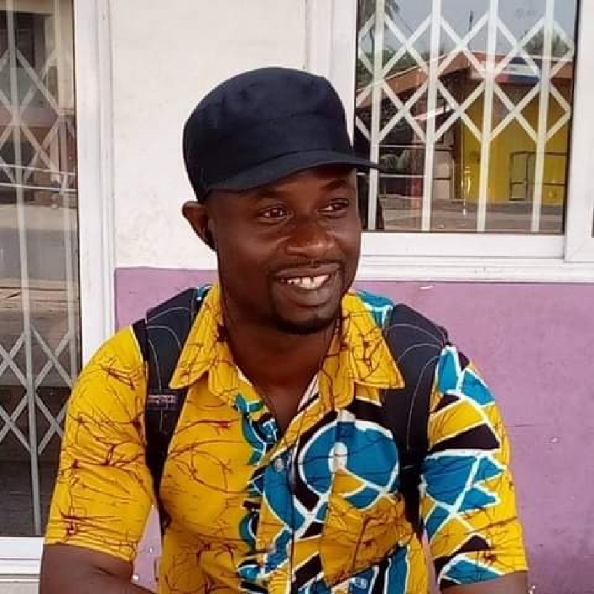 BEWARE OF THE CONSEQUENCES OF YOUR POLITICAL ROARING.. - CHARLES DELA EGBADEWOE TO NPP AND NDC.