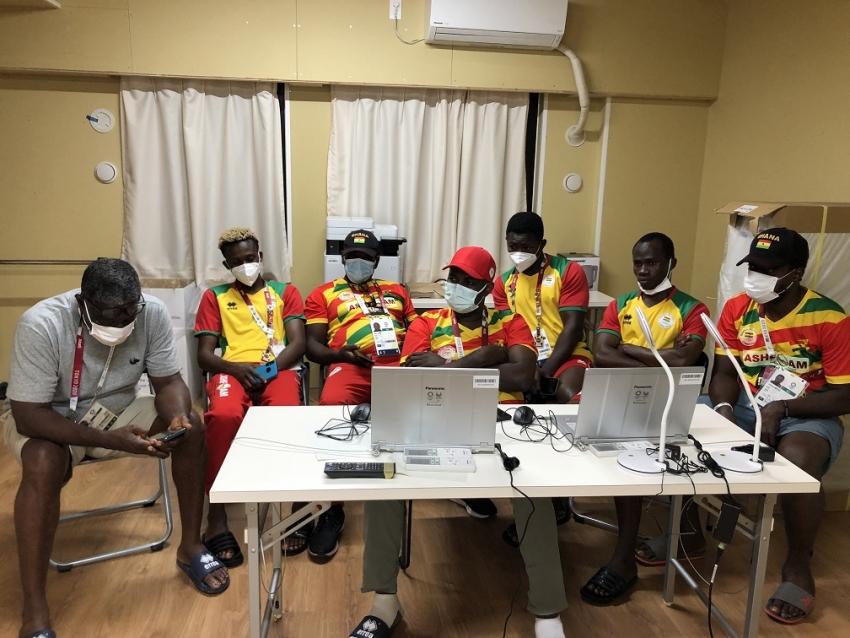 Tokyo 2020: Sports Minister Announces Bonus Package For Team Ghana