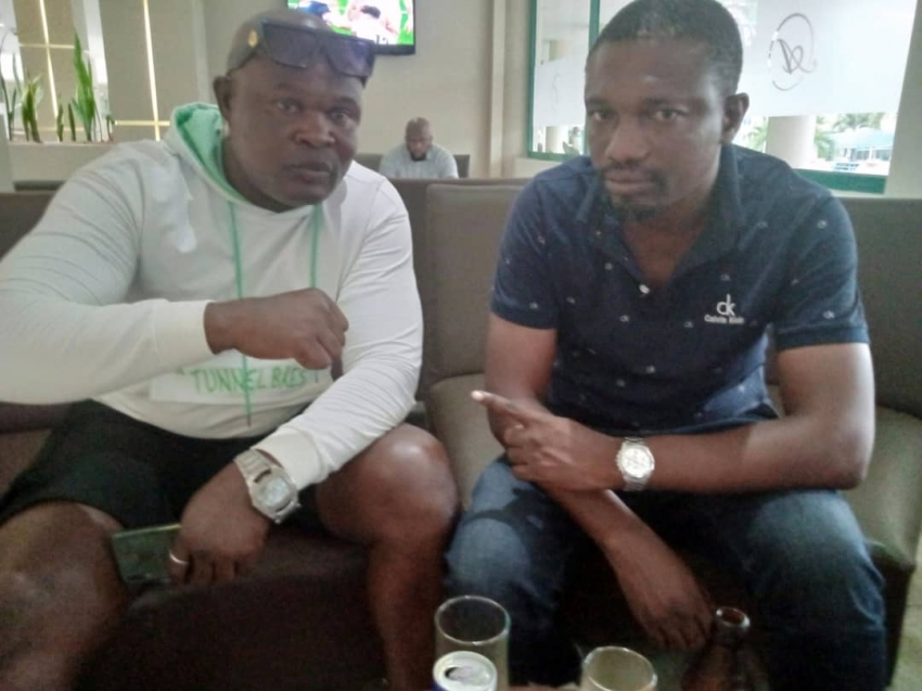 Bukom Banku Agrees To Three Fights Promotional Deal With Box Office Sports