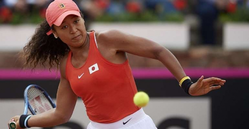 'No one will be prouder than me' to represent Japan at Tokyo 2020 Olympics – Naomi Osaka