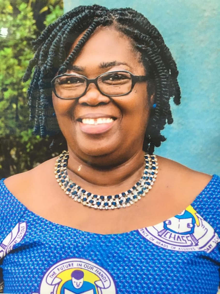 Archbishop Porter Girls Headmistress Appointed Chairperson Of Season 7 Edition Of The Vim National Schools Sanitation Inspection Programme