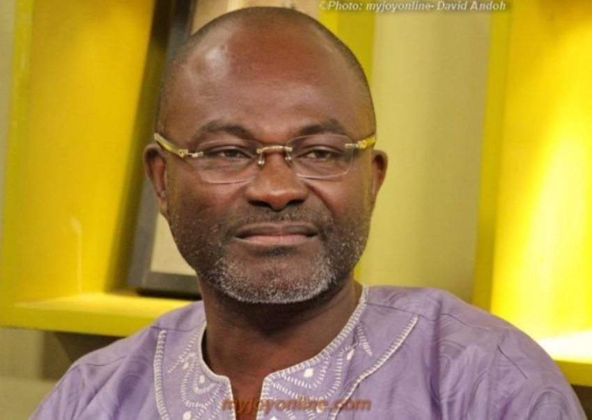 Supreme Court stops Justice Wuni from hearing Kennedy Agyapong's contempt case