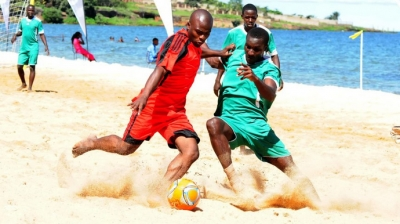 Ghana FA withdraws from Beach Soccer Afcon qualifiers at the blind side of team