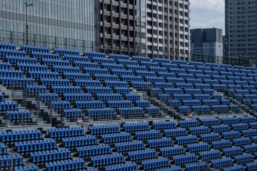 Tokyo 2020 student ticket programme in doubt as COVID-19 prompts schools to withdraw